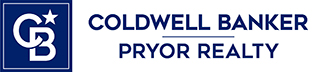 Coldwell Banker Pryor Realty Property Management Logo